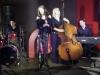 With Vanessa McGowan, Rota Barrington & Kevin Field