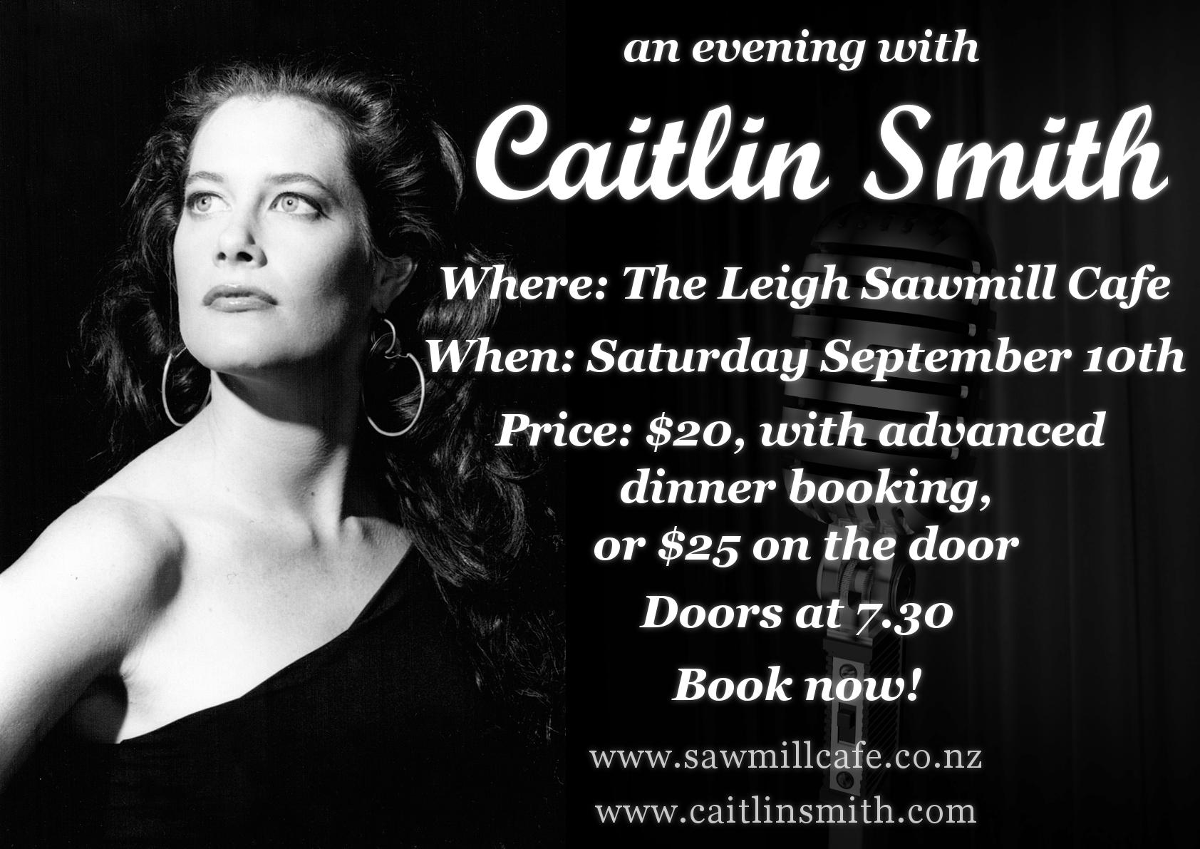 Caitlin Smith Nude Photos 25
